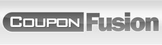 Coupon Fusion Logo